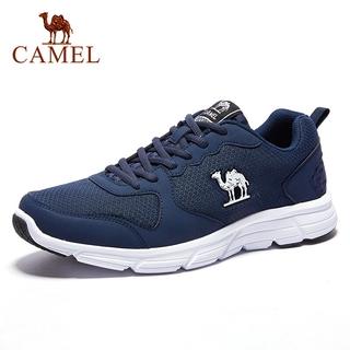 Giày Thể Thao CAMEL Nam Thoáng Hơi Thời Trang Cao Cấp thumbnail