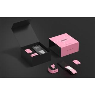 BLACKPINK x SAMSUNG – Bộ quà tặng Samsung Galaxy A80 Limited