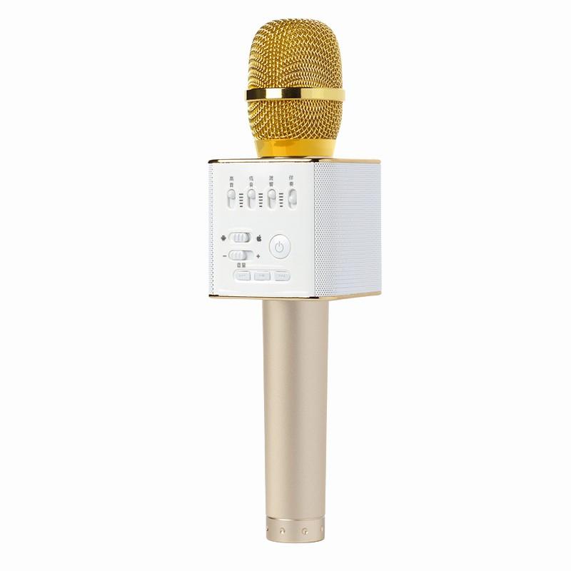 combo 3 Micro hát Karaoke Q9