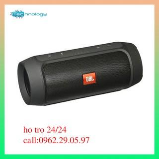 Loa Bluetooth Kiêm Pin Sạc Dự Phòng Charge 2