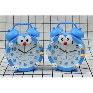 Đồng Hồ Báo Thức Để Bàn Doremon Doraemon