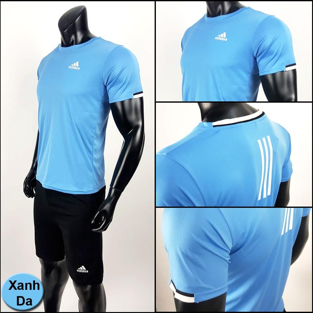 Set quần áo thể thao nam