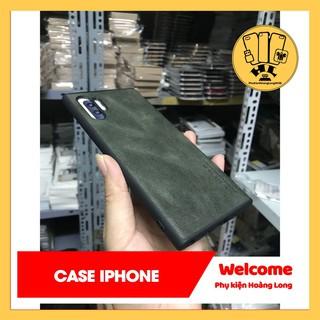 Ốp da KST Samsung Note10/ Note10 Plus / Note9 / S8 Plus / S9 Plus / S10 / S10 Plus – Phụ kiện Hoàng Long