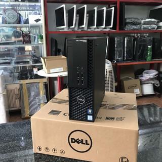 Thùng máy vi tính T1700: i5 8G 120G SSD