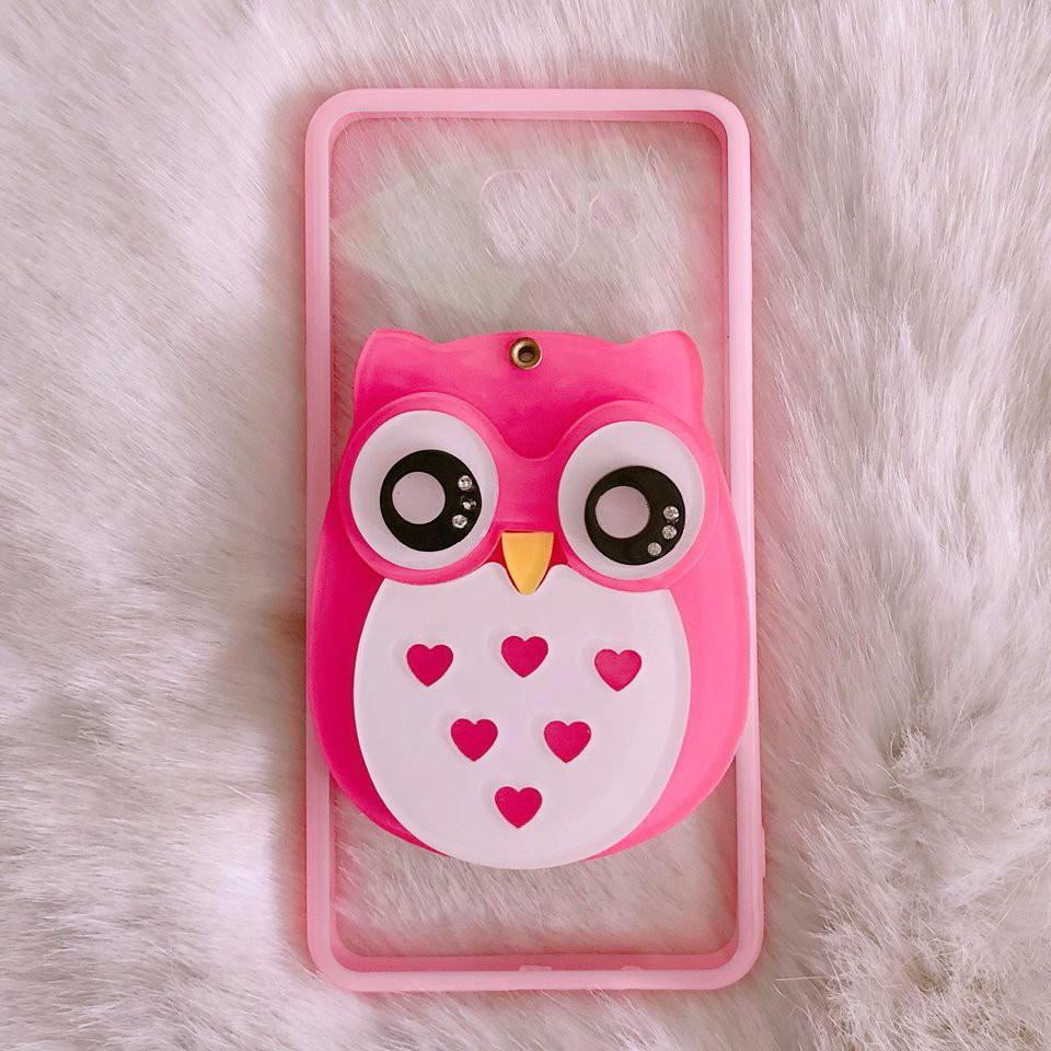Ốp SAMSUNG A5 2016 / A510 gương cú cute - 2994600 , 957980304 , 322_957980304 , 80000 , Op-SAMSUNG-A5-2016--A510-guong-cu-cute-322_957980304 , shopee.vn , Ốp SAMSUNG A5 2016 / A510 gương cú cute