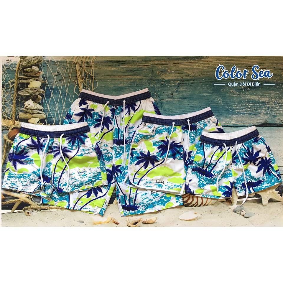 Quần Đi Biển gia đình Cây Dừa - Có cả Trẻ Em - 3556823 , 1097522846 , 322_1097522846 , 39000 , Quan-Di-Bien-gia-dinh-Cay-Dua-Co-ca-Tre-Em-322_1097522846 , shopee.vn , Quần Đi Biển gia đình Cây Dừa - Có cả Trẻ Em