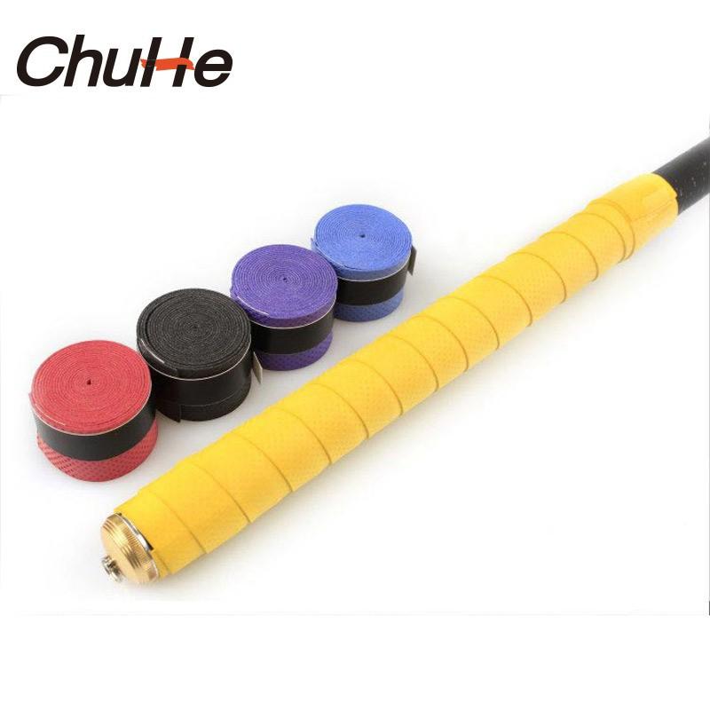 Bộ 60 cuộn băng quấn tay cầm vợt chơi cầu lông chống trượt tiện lợi chất lượng cao