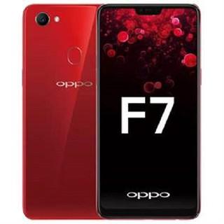 Điện Thoại OPPO F7 64GB ( Đỏ )-Hàng chính hãng