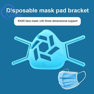 q Mask holder 3D mask silicone holder does not fall off and does not slide inner support mask holder qccu vn