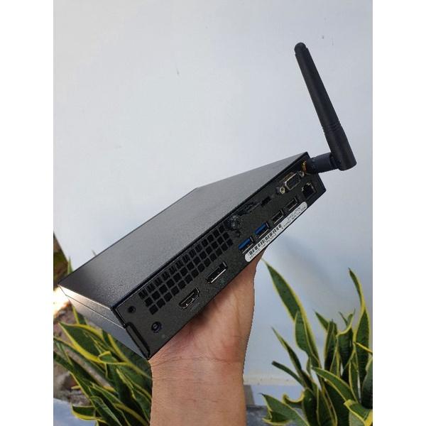 Máy tính Mini Dell 3050 Micro - Us như mới.