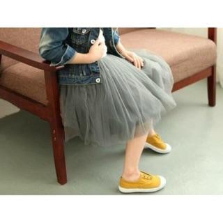 Chân váy tutu cho bé