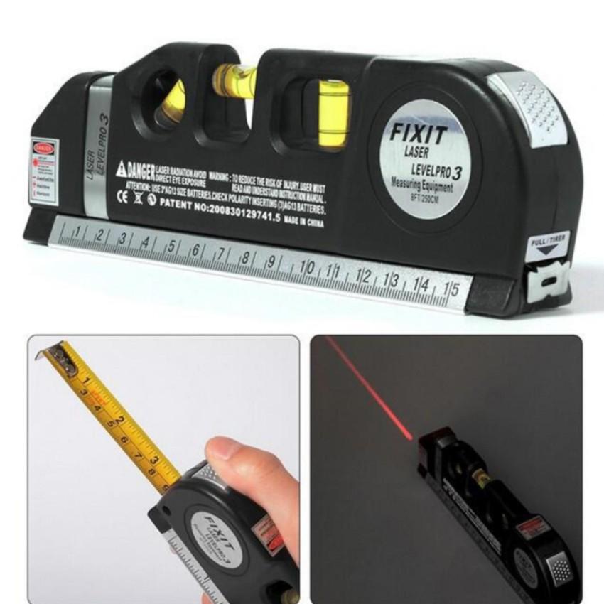 Thước Ni vô laser đa năng F2018