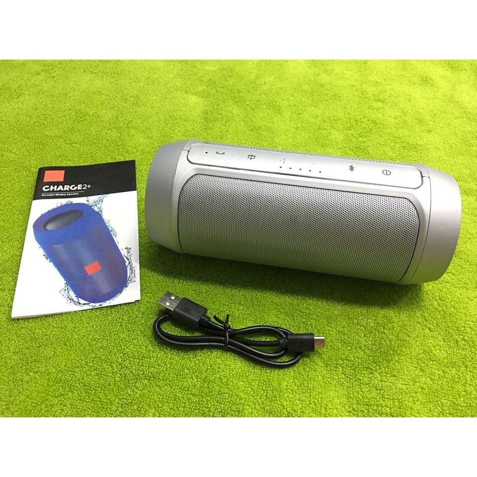 Loa Nghe Nhạc bluetooth Charger 2- thiết kế lịch sự - âm thanh trung thực