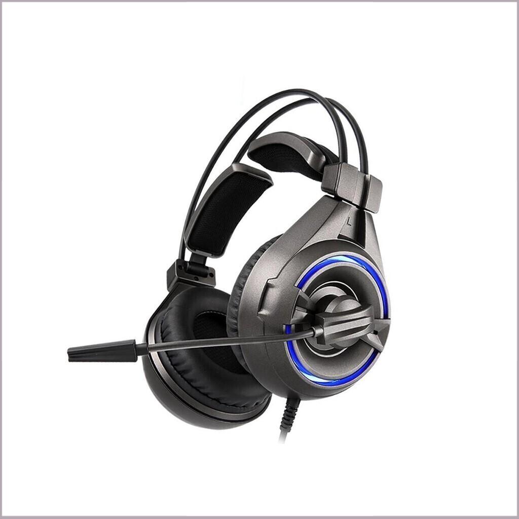[HÀNG LOẠI TỐT] TAI NGHE SENICC A6 LED USB CHÍNH HÃNG Giá chỉ 243.750₫
