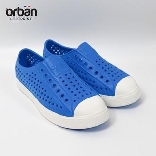Giày lỗ nhựa trẻ em eva Urban cao cấp D2001 siêu nhẹ siêu thoáng khí( chống thấm nước) nhiều màu