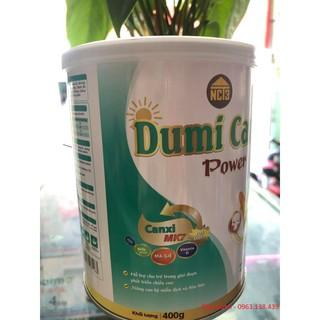 Sữa Canxi Power ( loại 400gram )