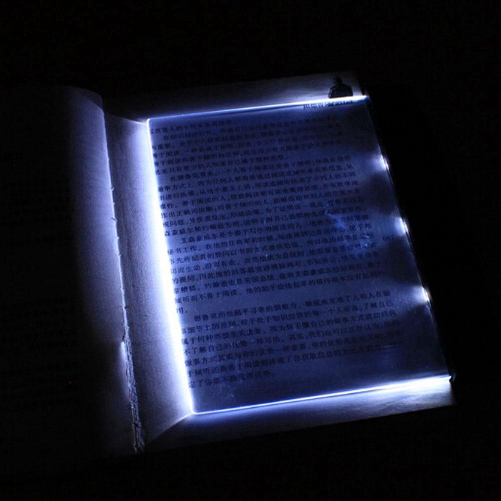 Bảng Đèn Led Đọc Sách Thiết Kế Nhỏ Gọn Tiện Dụng