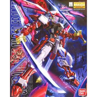 Mô Hình Gundam Astray Red Frame Kai (MG)