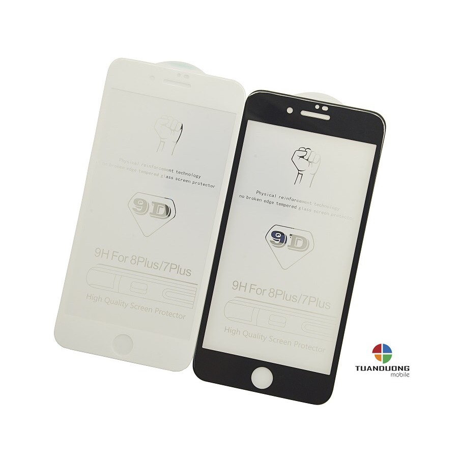 Giam giá 29% Kính Cường lực 9D Full màn Cho Iphone 6/6S Plus/7/7plus/8/8plus X Siêu Hót - 2997346 , 1327411784 , 322_1327411784 , 35000 , Giam-gia-29Phan-Tram-Kinh-Cuong-luc-9D-Full-man-Cho-Iphone-6-6S-Plus-7-7plus-8-8plus-X-Sieu-Hot-322_1327411784 , shopee.vn , Giam giá 29% Kính Cường lực 9D Full màn Cho Iphone 6/6S Plus/7/7plus/8/8plus