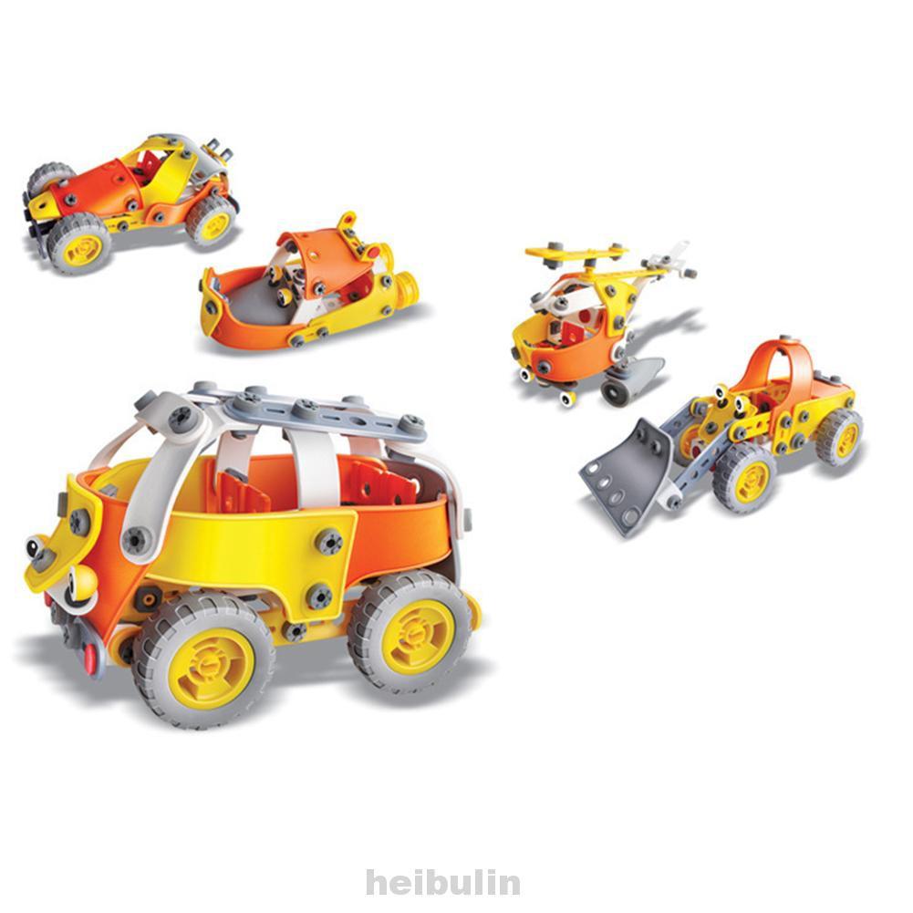 Children DIY Educational Fun Intellectual Development Building Toys