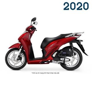Xe Máy Honda SH 125i CBS 2020