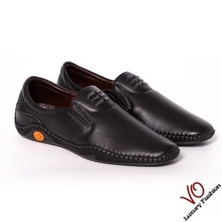 Giày mọi da bò thật trẻ trung VO Shoes _ VO4086 thumbnail