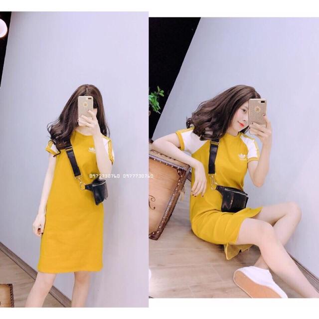 [RẺ VÔ ĐỊCH] váy