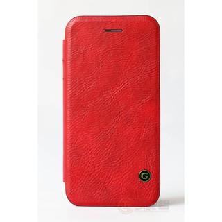 Bao Da Iphone 6/6S Trơn Màu Hiệu G-Case