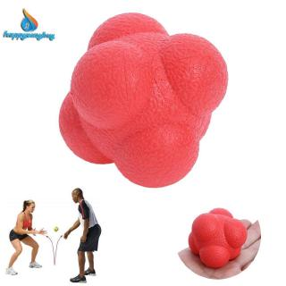 Hexagonal ball reaction ball agile ball ball towards ball training ball spe
