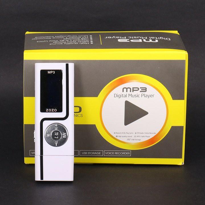 Máy nghe nhạc MP3 ZOZO Z8