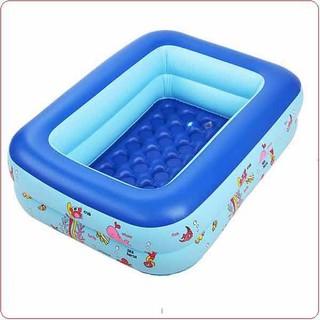 bể bơi kích thước 1m2