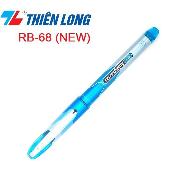Bút bi ký tên RB-68 AMY (mẫu mới), sản phẩm chất lượng cao và được kiểm tra chất lượng trước khi giao hàng