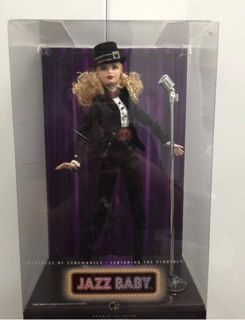 Barbie Baby Jazz
