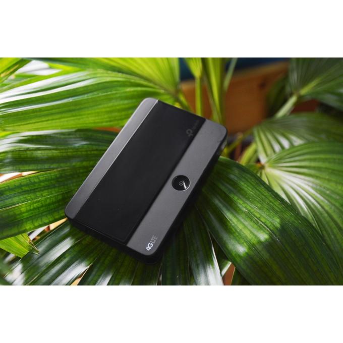 [Mã ELMS4 giảm 7% đơn 500K] BỘ PHÁT WI-FI DI ĐỘNG 4G LTE-ADVANCED TP-LINK M7200, M7350, M7650 DÙNG PIN CẮM SIM TRỰC TIẾP