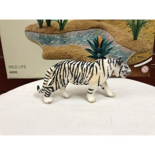 Mô hình động vật Hổ trắng Schleich – Schleich House