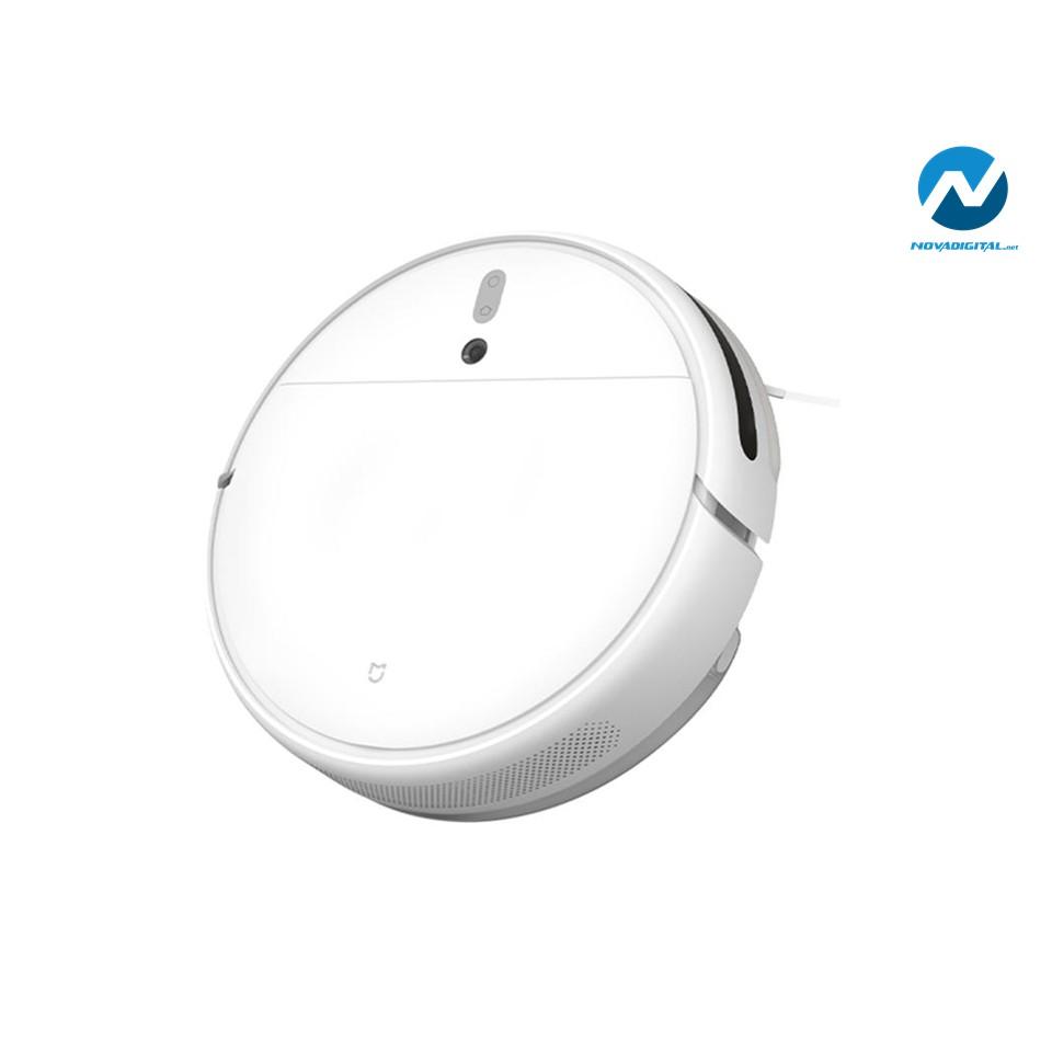 Mã ELMSCOIN01 hoàn tối đa 1 Triệu xu] Robot hút bụi lau nhà Xiaomi Mijia 1C  ( Mi robot Vacuum Mop )