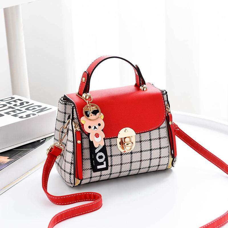 Túi xách nữ, túi đeo chéo thời trang công sở