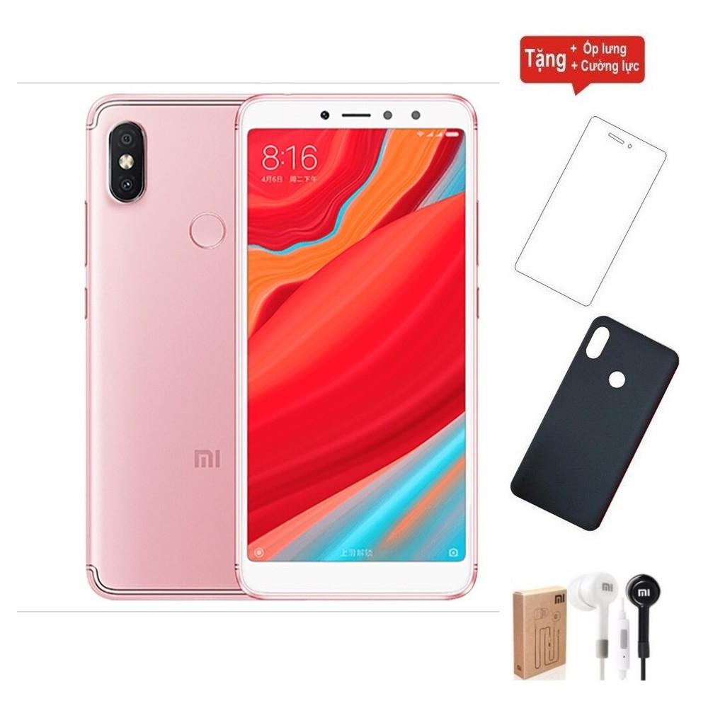 Combo Điện thoại Xiaomi Redmi S2 Ram 3GB 32GB + Ốp lưng + Kính cường lực + Tai nghe - Hàng nhập khẩu - 1179068934,322_1179068934,3650000,shopee.vn,Combo-Dien-thoai-Xiaomi-Redmi-S2-Ram-3GB-32GB-Op-lung-Kinh-cuong-luc-Tai-nghe-Hang-nhap-khau-322_1179068934,Combo Điện thoại Xiaomi Redmi S2 Ram 3GB 32GB + Ốp lưng + Kính cường lực + Tai nghe - Hàng nhập kh