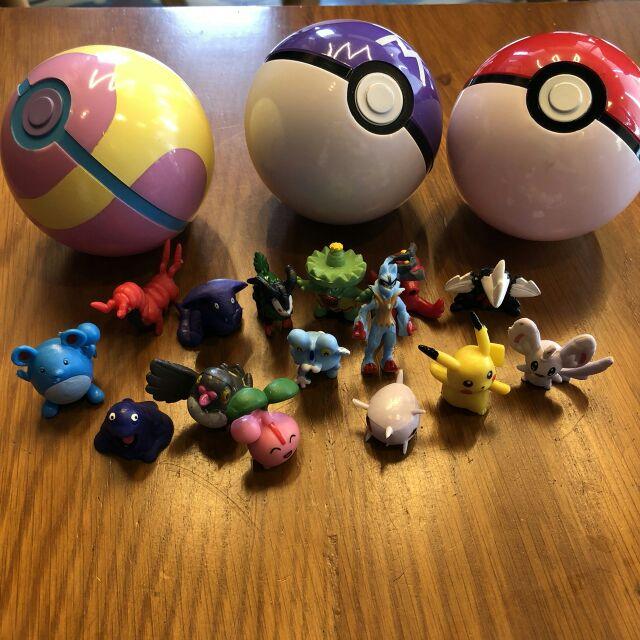 Trứng pikachu