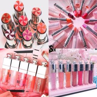 [SON DIOR DƯỠNG CÁC LOẠI] Son Dior Lip Glow, Dior Oil, Dior Maximizer thumbnail