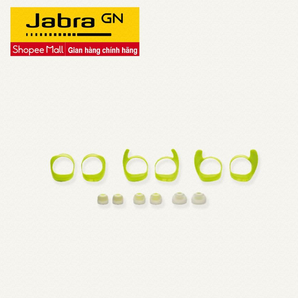 Gói phụ kiện đệm tai (Eartip) chính hãng Jabra Elite Sport