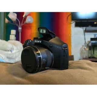 Máy ảnh sony cybershot H300