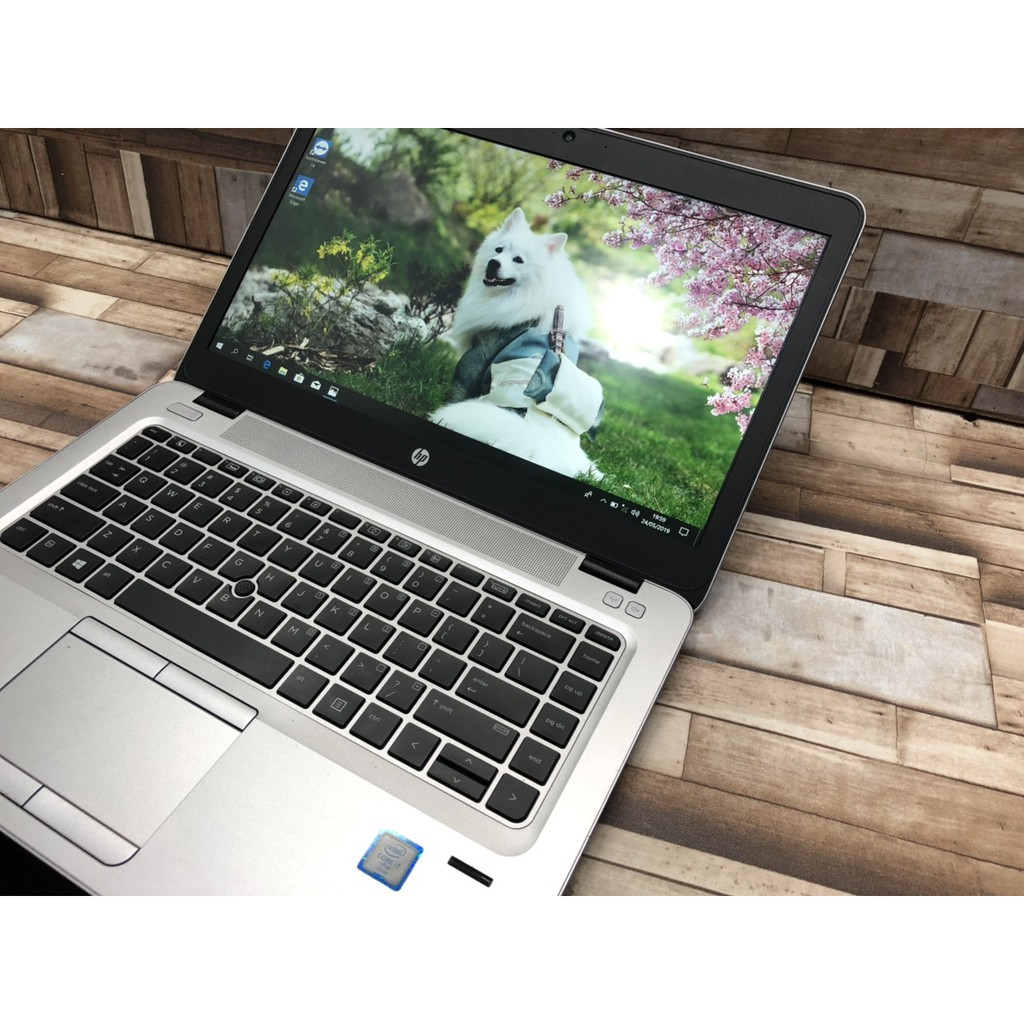 Laptop HP EliteBook 840 G3 (Core i5-6200U, RAM 8GB, SSD 256GB, VGA Intel HD Graphics 520, 14 inch FHD)