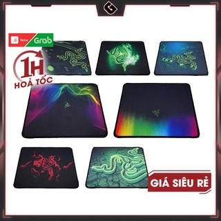 Miếng Lót Chuột Gaming Ver.3 ( Loại 1) - Hàng Nhập Khẩu thumbnail