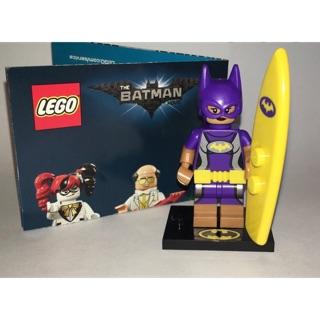 [Mã TOYJAN hoàn 20K xu đơn 50K] Lego minifigures batman