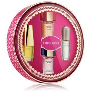 Giftset Nước Hoa Estee Lauder Fragrance Treasures EDP (4 chai) thumbnail