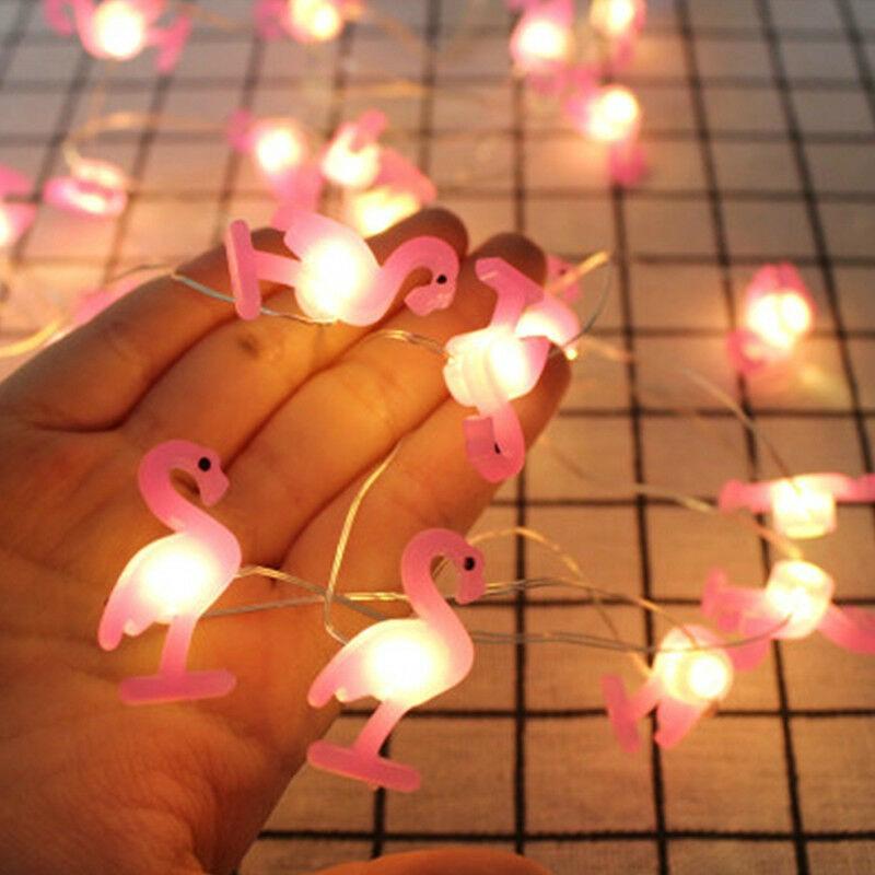 Dây đèn LED nhiều kiểu dáng trang trí tiệc cưới/sinh nhật