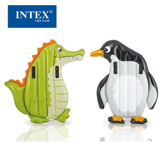 Phao tập bơi cho bé Intex 58151