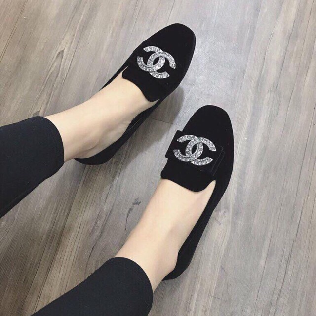 Giày bệt x