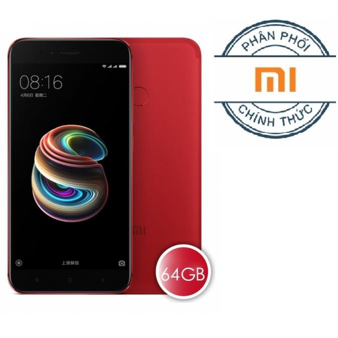 Điện thoại Xiaomi Mi A1 64G/Ram 4G - Hãng phân phối chính thức (Digiworld) - 2962383 , 834954566 , 322_834954566 , 5250000 , Dien-thoai-Xiaomi-Mi-A1-64G-Ram-4G-Hang-phan-phoi-chinh-thuc-Digiworld-322_834954566 , shopee.vn , Điện thoại Xiaomi Mi A1 64G/Ram 4G - Hãng phân phối chính thức (Digiworld)